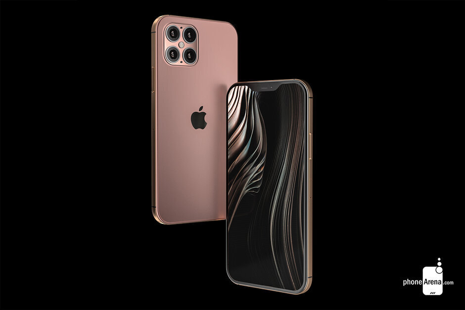 همکارآِی تی: اپل آیفون 5G
